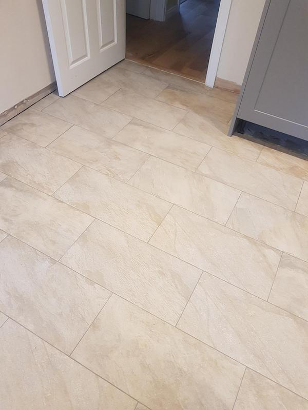 kitchen tiles Kirkby