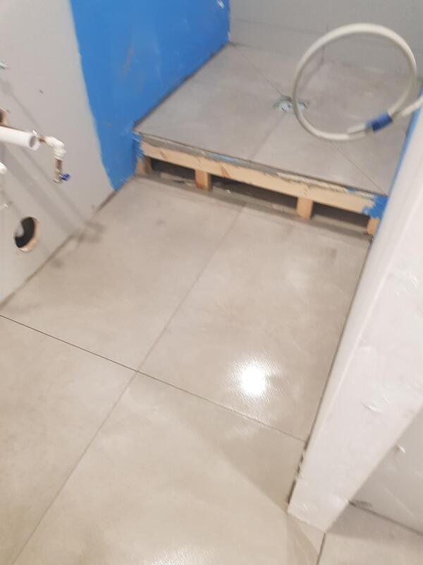 Floor Tiling Derby