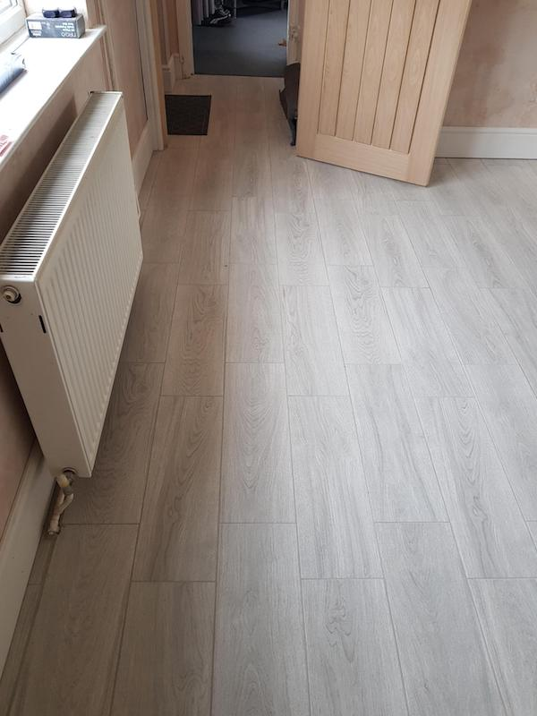 flooring fitters Mansfield