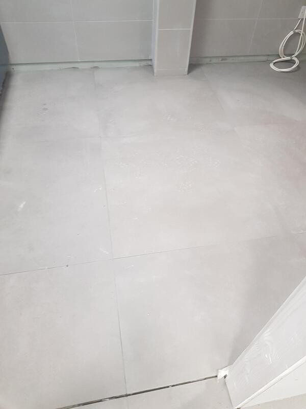 Wall Tiling in Derby